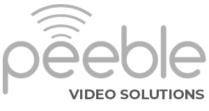 Peeble event solutions Logo